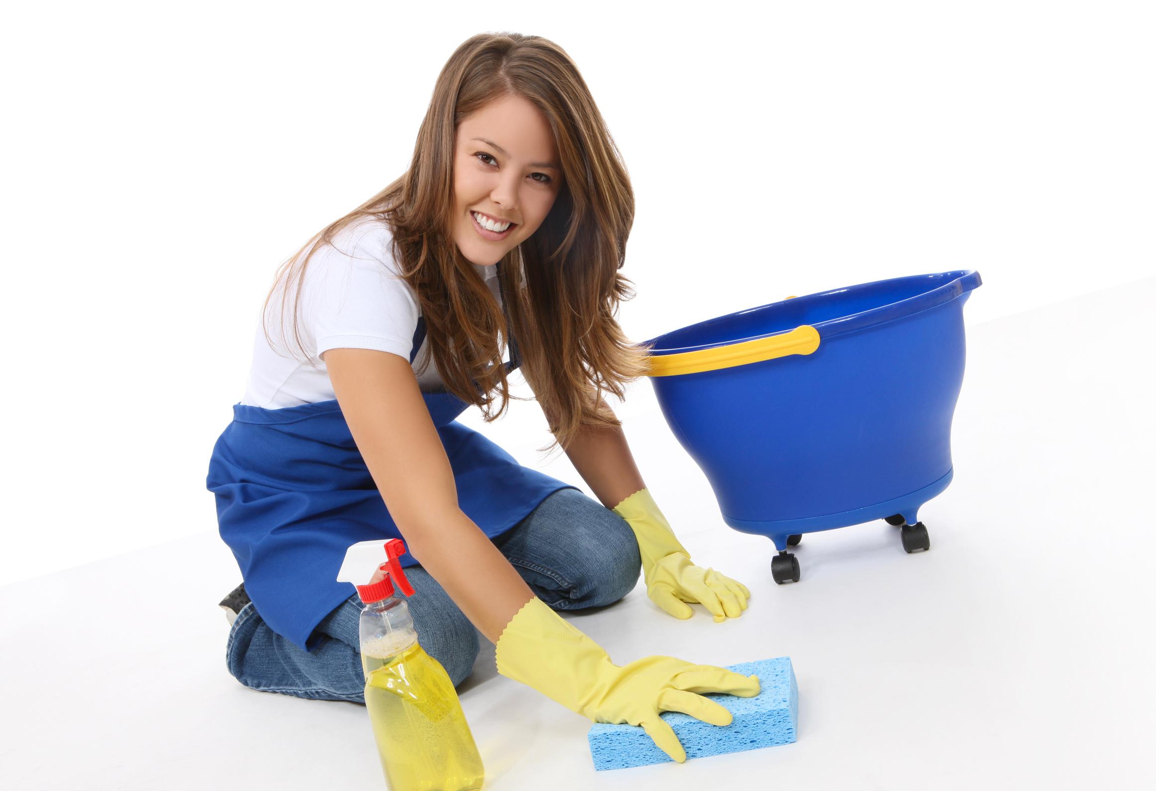 клининг уборка квартир люберцы